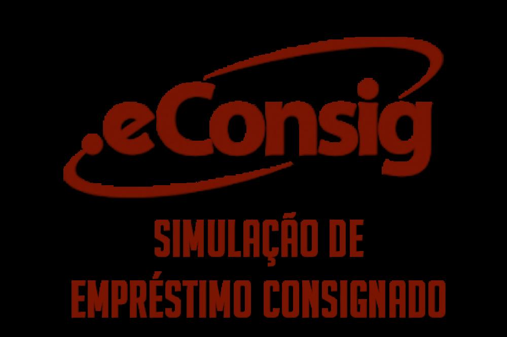 Clique aqui para acessar o portal E-Consig